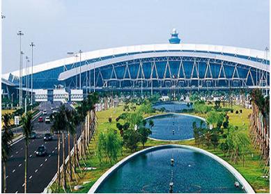 白云国际机场设备及工程建设项目申请报告评估、建议书评估、节能评估、招标采购、造价咨询、结算审查服务