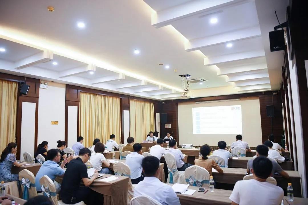 粤琼两地工程咨询经验分享丨广咨国际助力海南自由贸易港建设