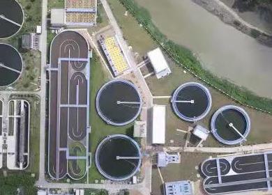汕头市潮南区峡山污水处理厂三期厂网工程及两英污水处理厂扩增管网工程项目