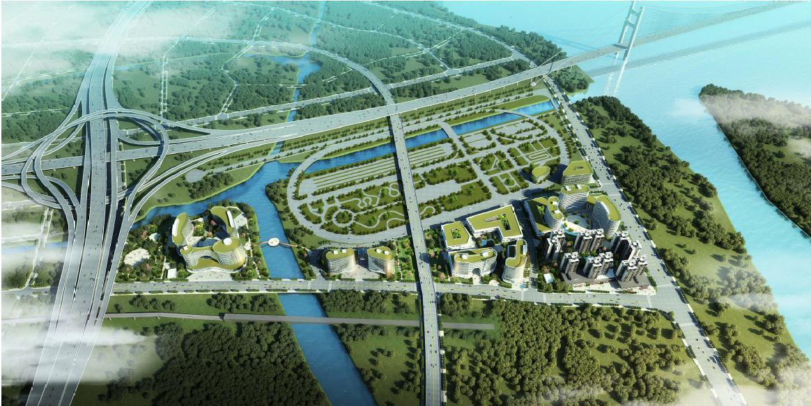 助力交通强国,抢占全球智能网联汽车发展先机 ——广咨国际积极投身大湾区新基建建设